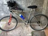 foto bici old