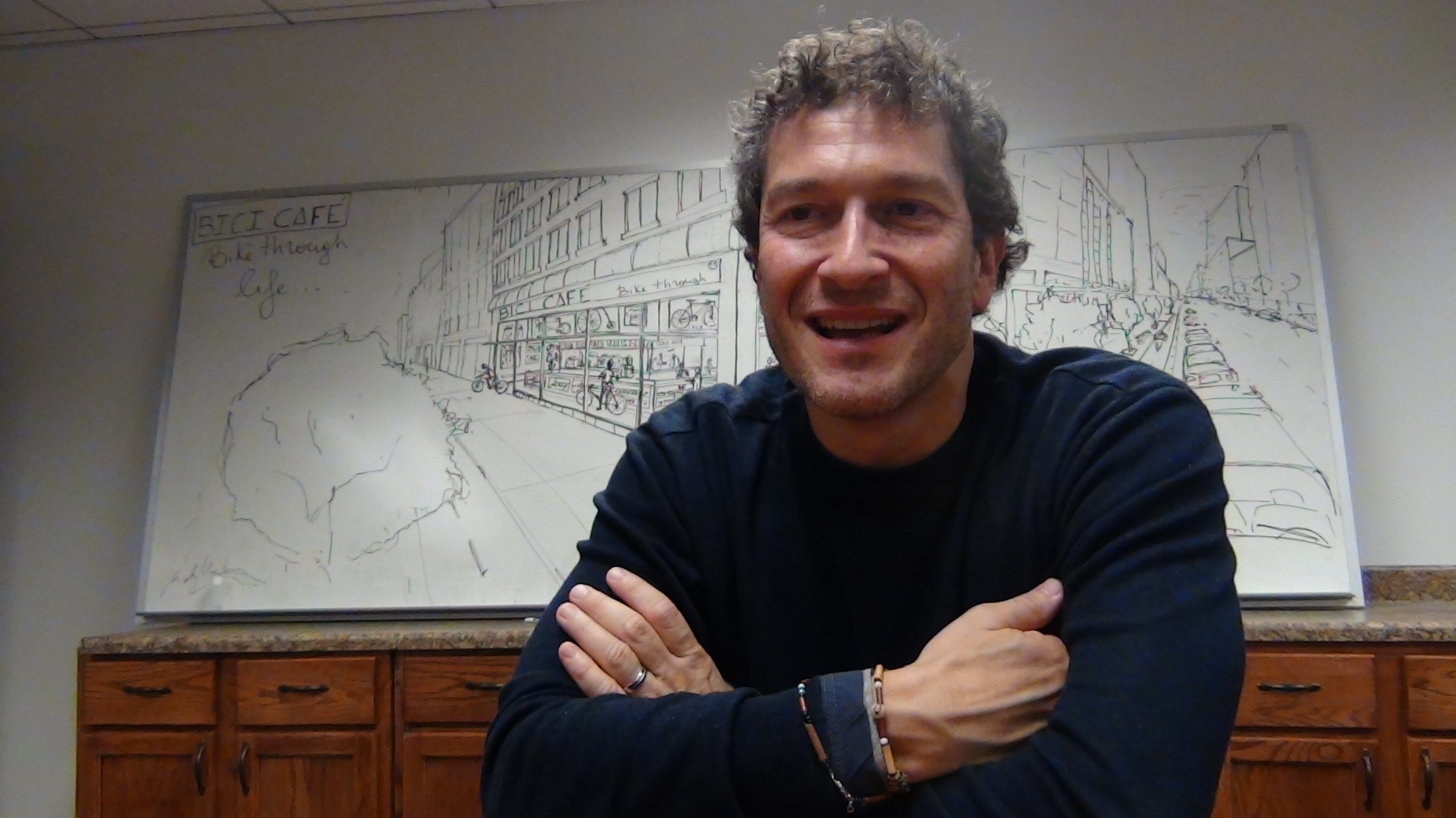 Videointervista a Marco Marinucci – Founder & CEO di Mind The Bridge