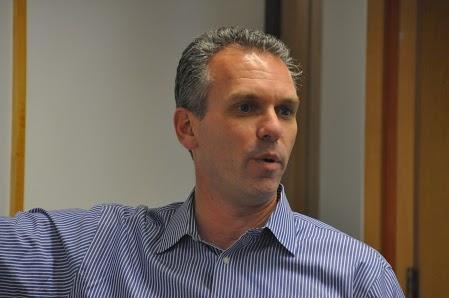Videointervista a Greg Schott – President and CEO of MuleSoft