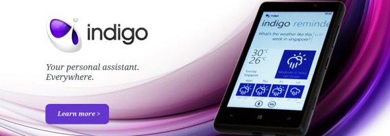 Artificial Solutions launch INDIGO – The world's first truly personal assistant app