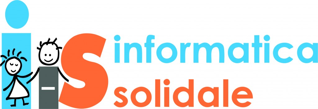 Ricerca di volontari per progetti di Informatica Solidale
