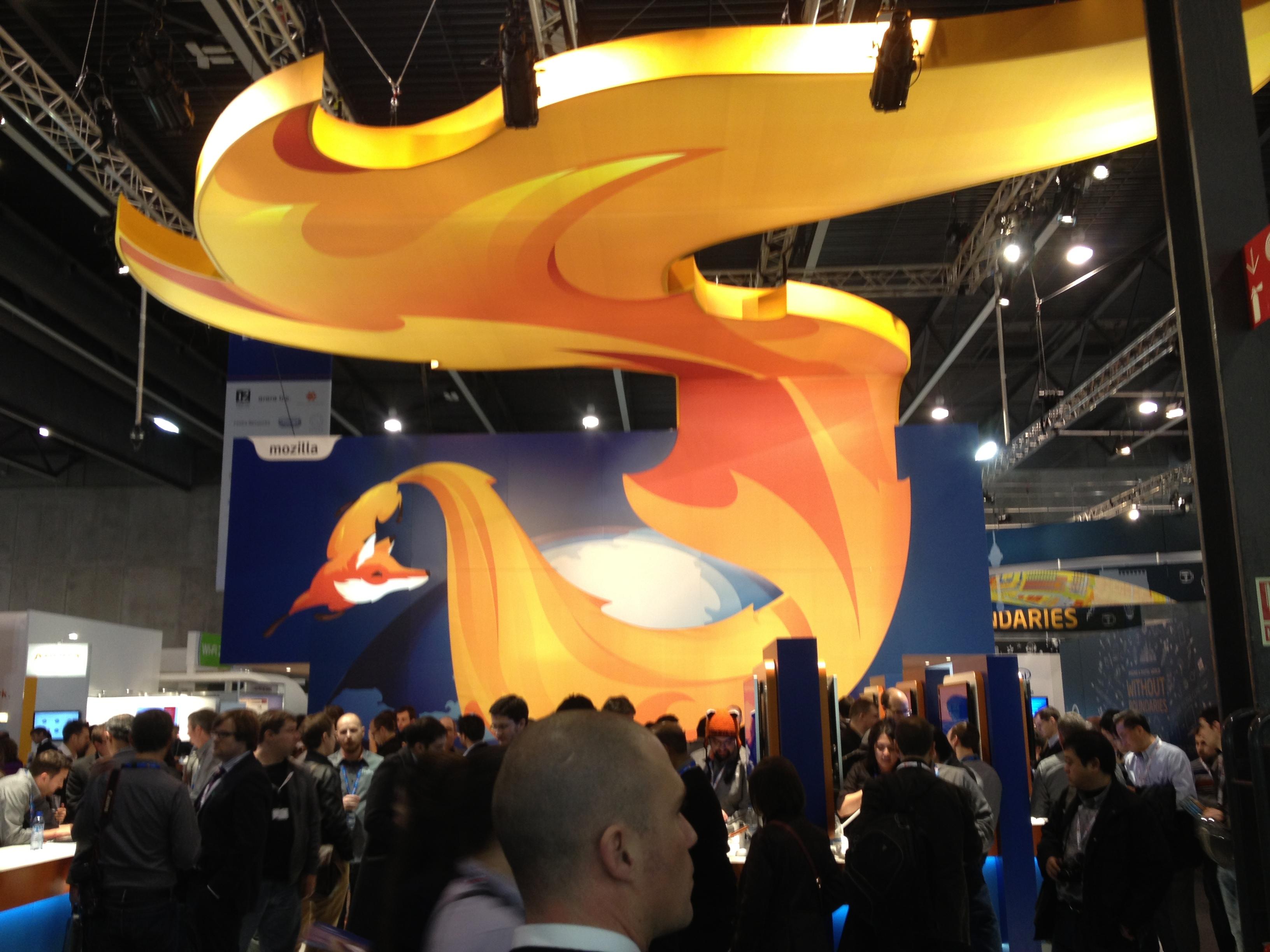 Firefox 20 è disponibile per il download nelle versioni desktop e per android
