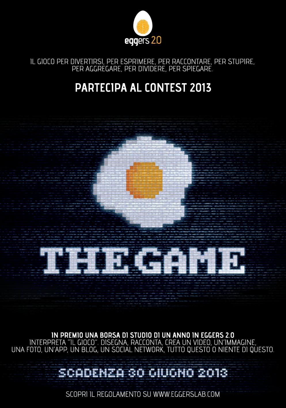 Eggers 2.0 lancia il nuovo contest per giovani talenti