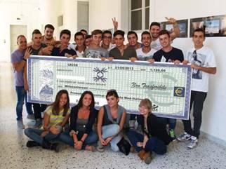 Una scuola leccese diventa  incubatore ed acceleratore di startup
