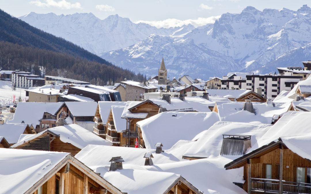 """Monginevro porta la """"smart city"""" sulle piste da sci grazie a Orange"""