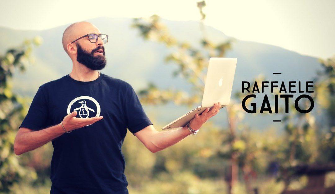 Growth Hacking – Intervista a Raffaele Gaito