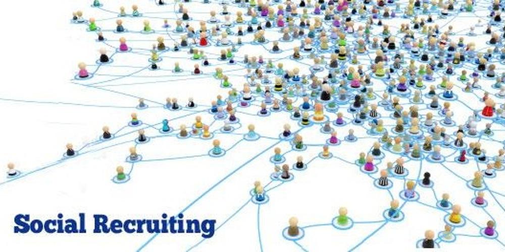 Social recruiting – Intervista a Silvia Zanella