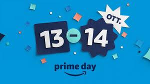 Prime Day AMAZON – Ecco le offerte!